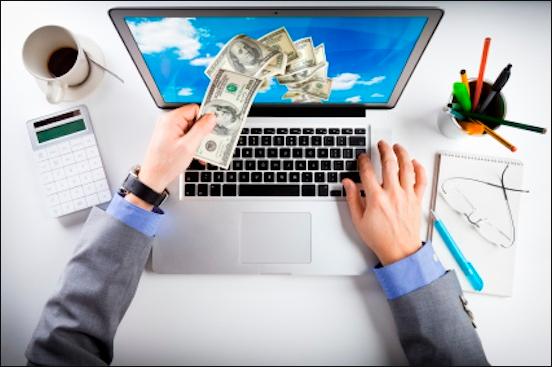 Cara Mudah Membuat Blog yang Menghasilkan Uang