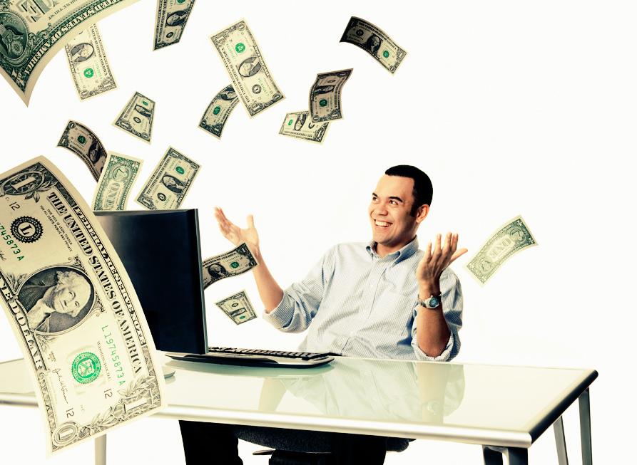 Dengan Cara Ini, Bermain Blog Bisa Menghasilkan Uang