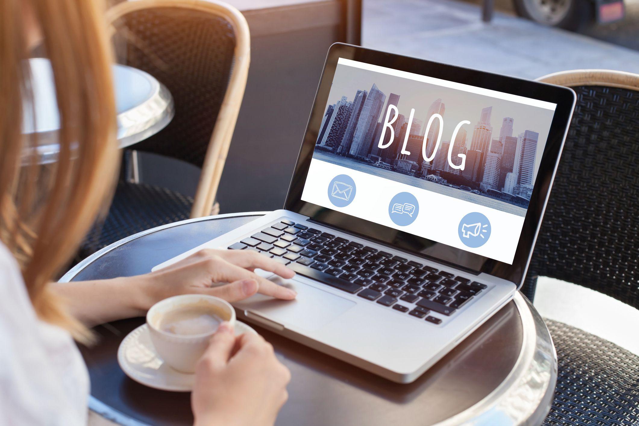 Membuat Blog Jualan Lebih Cepat Memperoleh Uang