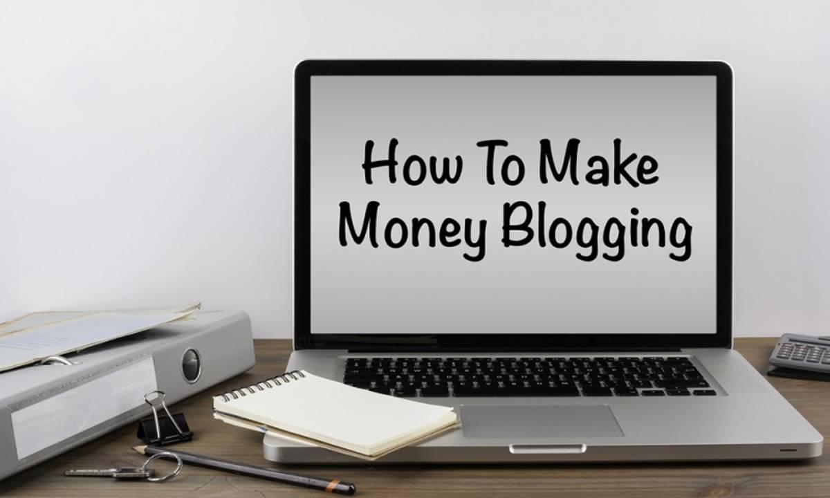 Bagaimana Cara Mendapatkan Uang Dari Menulis Blog