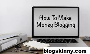 Cara Mudah Dapat Uang dari Blog Yang Harus Anda Ketahui
