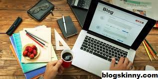 Menghasilkan Uang Dari Blog Gratisan Dengan Mudah Tanpa Modal